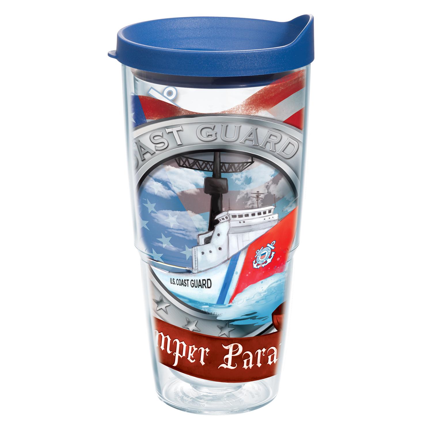 Tervis US Coast Guard Tumbler