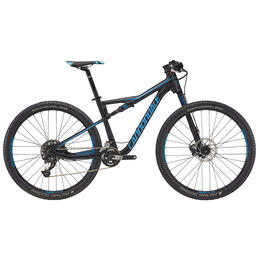 Cannondale Men's Scalpel Si 5 29 Mountain Bike '18