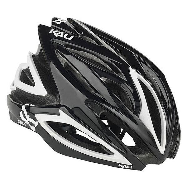 Kali Protectives Phenom Vanilla Road Cycling Helmet