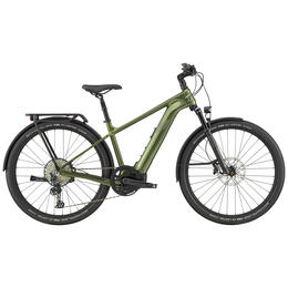 Cannondale Tesoro Neo X 1 Electric Bike '20