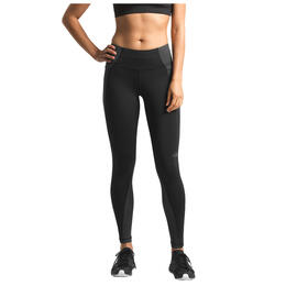 The North Face Women's Ambition Mid Rise Tights, Black