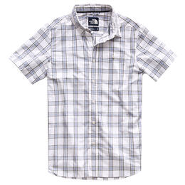 The North Face Men's Buttonwood Short Sleeve Shirt