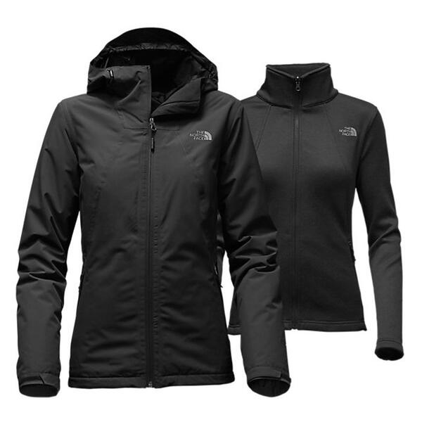 The North Face Women's Highanddry Triclimat