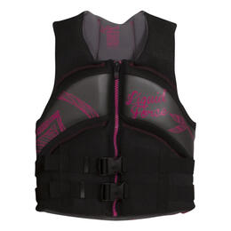Liquid Force Women's Heartbreaker USCGA Life Vest