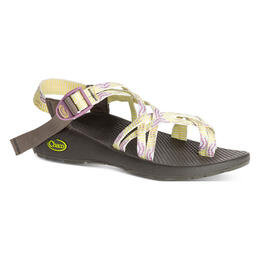 Chaco Women's ZX/2 Classic Casual Sandals Bars Orchid