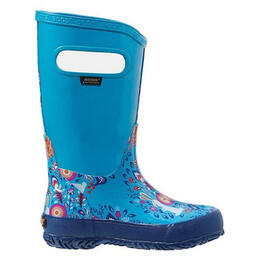 Bogs Children's Rainboot Forest Waterproof Boots