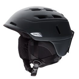 Smith Men's Camber Snow Helmet Matte