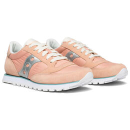 Saucony Women's Peach Jazz Low Pro Casual Shoes