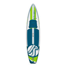 Jimmy Styks Puffer Inflatable Stand-Up Paddleboard '17