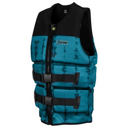 Ronix Men's Supreme Yes USCGA Life Vest '21