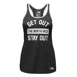The North Face Women's Graphic Play Hard Tank Top