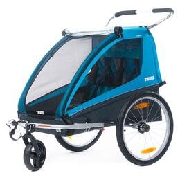 Trailers & Child Carriers