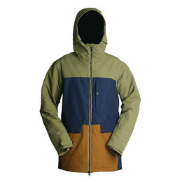 Ride Men's Georgetown Insulated Ski Jacket