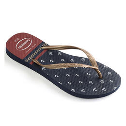 Havaianas Women's Slim Nautical Sandals