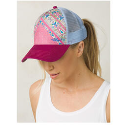 Prana Women's La Viva Trucker Hat