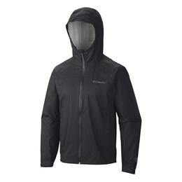 Columbia Men's Evapouration Rain Jacket