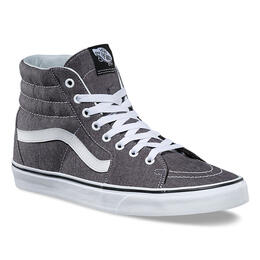 Vans Men's Micro Herringbone Sk8-Hi Shoes