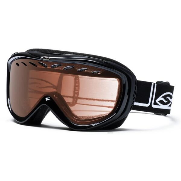 Smith Transit Pro Goggles with RC36 Lens
