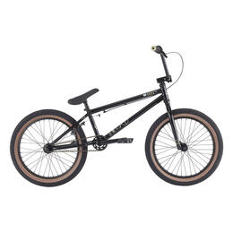 Haro Boulevard 20.5 BMX Freestyle Bike '16