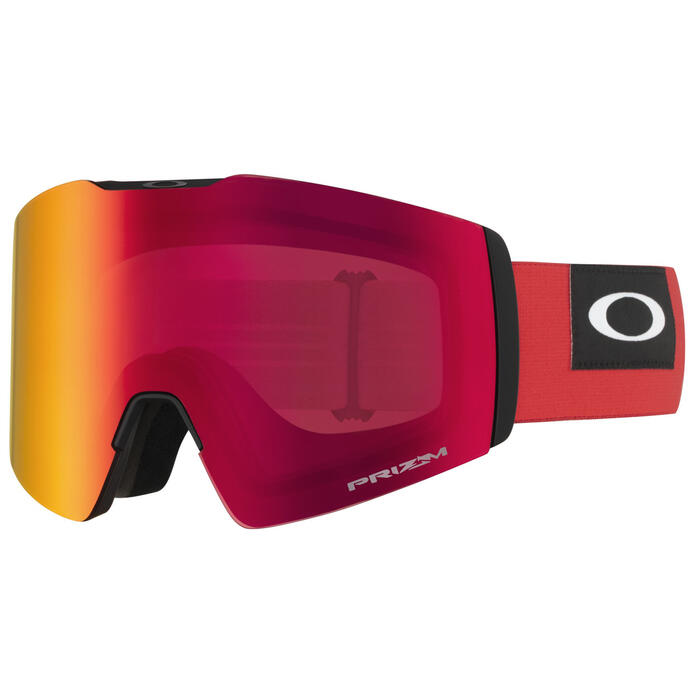 Oakley Women's Fall Line XL Snow Goggle Wit