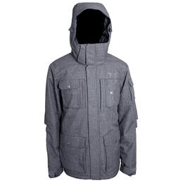 Turbine Men's Timberline Jacket