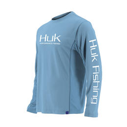 Huk Men's Huk Icon Long Sleeve T-shirt