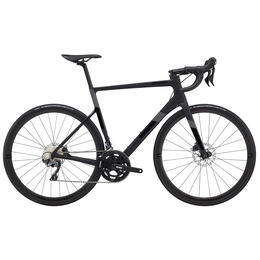Cannondale Men's SuperSix EVO Carbon Disc Ultegra Performance Road Bike '20