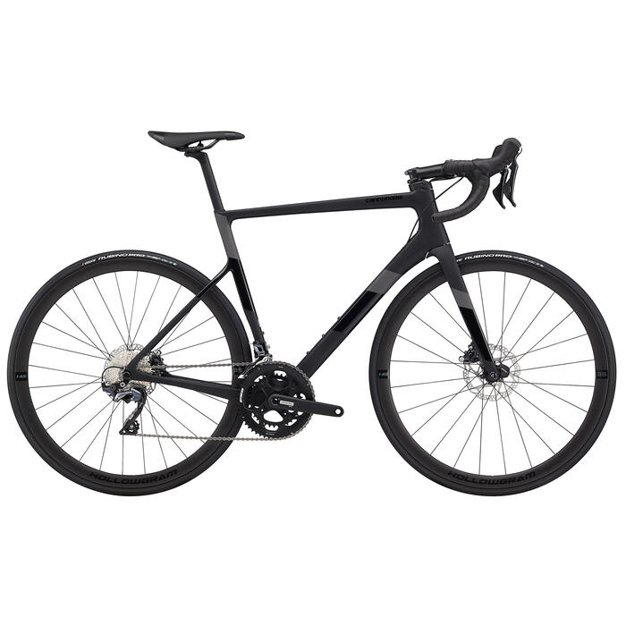 Cannondale Men's SuperSix EVO Carbon Disc U