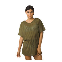 Prana Women's Saida Kaftan Cover Up