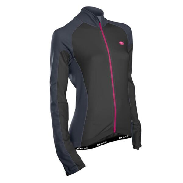 Sugoi Women's Long Sleeve Hotshot Jersey