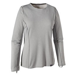 Patagonia Women's Capilene Midweight Baselayer Crew Top