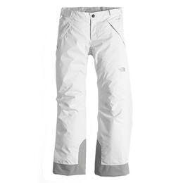 The North Face Girl's Freedom Insulated Ski Pants