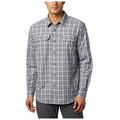 Columbia Men's Silver Ridge 2.0 Plaid Long