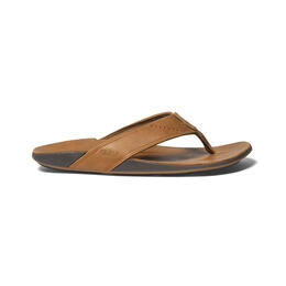 OluKai Men's Nui Casual Sandals Tan