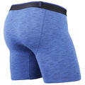 BN3TH Men's Classic Heather Boxer Briefs