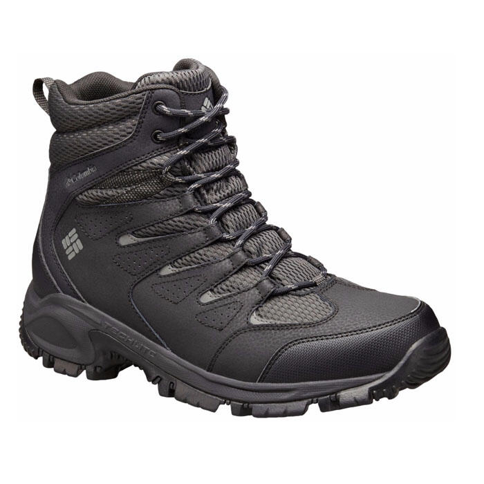 Columbia Men's Gunnison Plus Apres Ski Boots