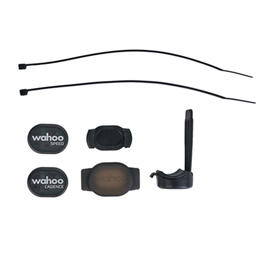 Wahoo Fitness RPM Speed And Cadence Sensor Bundle