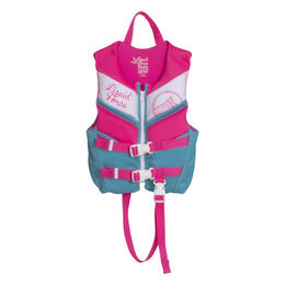 Liquid Force Dream Childs USCGA Life Vest