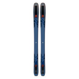 Salomon Men's QST 99 All Mountain Skis '18