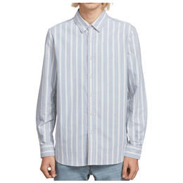 Volcom Men's Vent Toner Long Sleeve Shirt