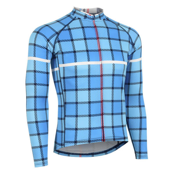 Canari Men's Century Long Sleeve Cycling Je