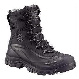 Columbia Men's Bugaboot Plus III Omni-heat Winter Boots