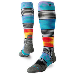 Stance Men's Wolf Crossing Socks