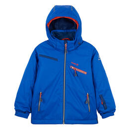 Kamik Boy's Zade Insulated Jacket