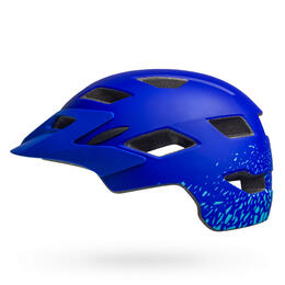 Bell Youth Sidetrack Helmet