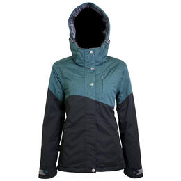 Turbine Women's Snowcap Jacket