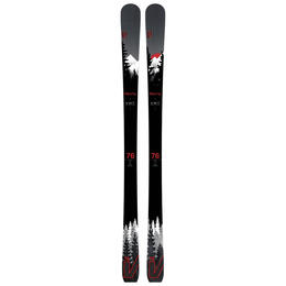 Liberty Skis Men's V76 Skis '19
