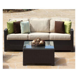 North Cape Cabo Collection 3 Seater Sofa Frame