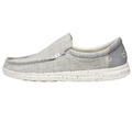 Hey Dude Men's Mikka Chambray Casual Shoes alt image view 7