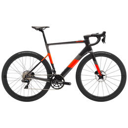 Cannondale SuperSix EVO NEO 1 Road Electric Bike '20